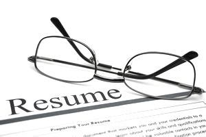 Military resume writing guide